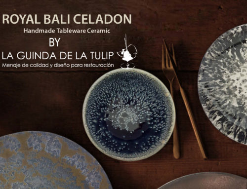 Royal Bali Celedon